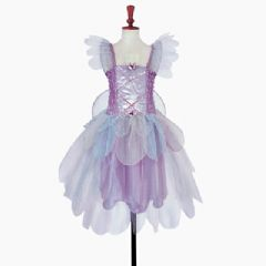 Lilac Bell Fairy Costume